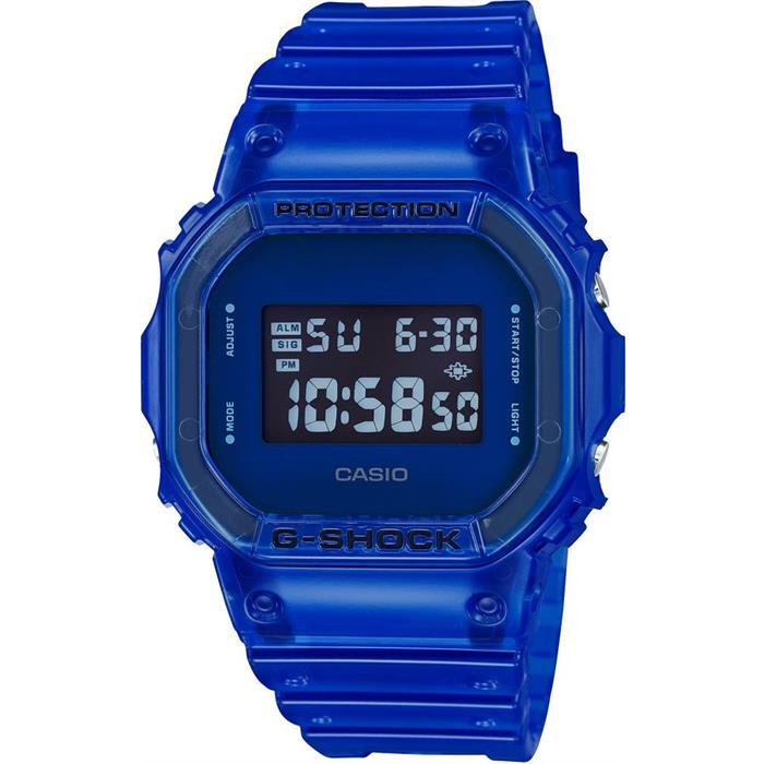 Casio DW-5600SB-2DR Kol Saati