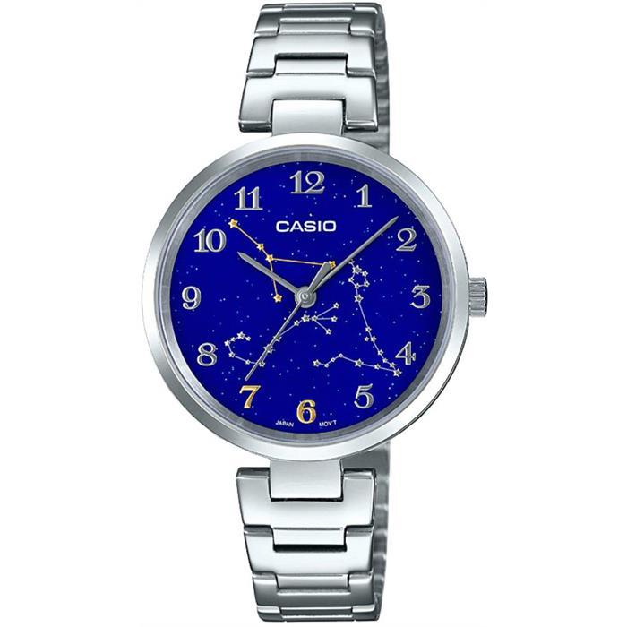 Casio LTP-E04D-2ADR Kol Saati